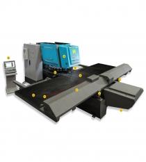 HACO Q5 - Máy Đột Dập Liên Hợp CNC