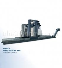 Máy Phay CNC - Fenix Duplex - Travelling Column