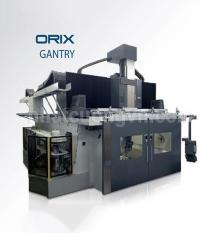 Máy Phay CNC - Orix - Gantry