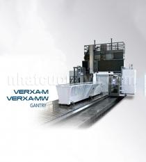 Máy Phay CNC - Verxa-M - Gantry