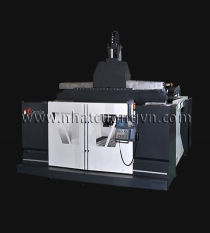 Maple - Gantry Type Machining Center - DBM