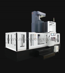 Maple - Bridge Type Machining Center - DCM