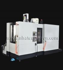 Maple - Horizontal Machining Center - MBM630