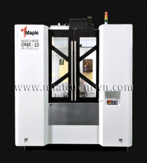 Maple - Vertical Machining Center - M-One APC