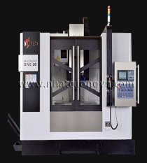 Maple - Vertical Machining Center - M-One