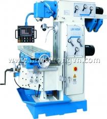 TTMC - Universal Milling Machine
